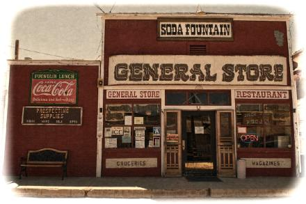 General store online shopping